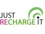 JustRechargeIt Coupons