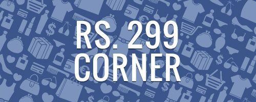 GOSF 2014 Rs. 299 Corner