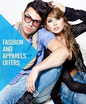 GOSF 2014 Fashion & Apparel Offers - Get up to 70% OFF