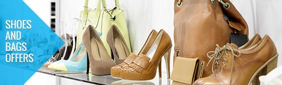 GOSF 2014 Shoes & Bags GOSF Offers - Get up to 70% OFF