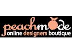 Peachmode coupons